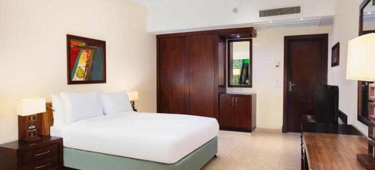 Hotel Swiss Inn Resort Hurghada: Chanbre HURGHADA