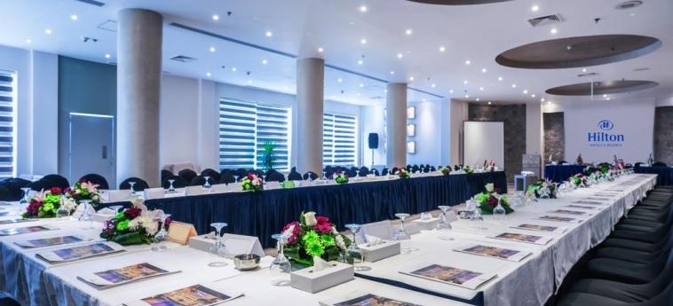 Hotel Swiss Inn Resort Hurghada: Salle de Réunion HURGHADA