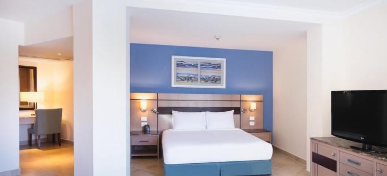 Hotel Swiss Inn Resort Hurghada: Guestroom HURGHADA