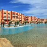 Hotel Aqua Vista Resort & Spa