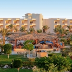 HILTON HURGHADA LONG BEACH RESORT 4 Etoiles