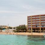 Hotel Alia Beach Resort