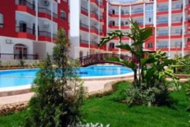 Desert Pearl Beach Apartment: Exterior HURGHADA