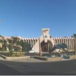 Hotel El Samaka Beach Resort