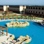 Hotel Sunrise Mamlouk Palace Resort