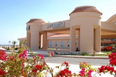 Hotel Dessole Pyramisa Sahl Hasheesh: Extérieur HURGHADA