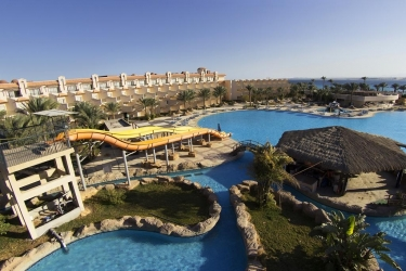 Hotel Dessole Pyramisa Sahl Hasheesh: Swimming Pool HURGHADA