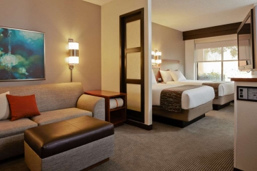 Hotel Hyatt Place Fort Worth - Hurst: Camera degli ospiti HURST (TX)