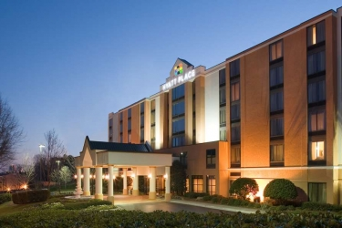 Hotel Hyatt Place Fort Worth - Hurst: Esterno HURST (TX)