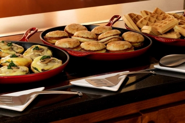 Hotel Hyatt Place Fort Worth - Hurst: Ristorante HURST (TX)