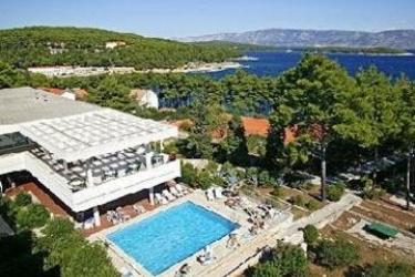 Hotel Hvar Jelsa: Outdoor Swimmingpool HVAR ISLAND - DALMATIA