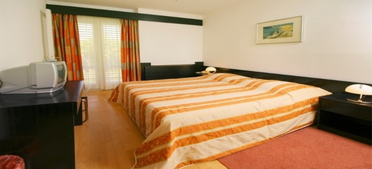 Adriatiq Hotel Hvar: Doppelzimmer HVAR ISLAND - DALMATIEN