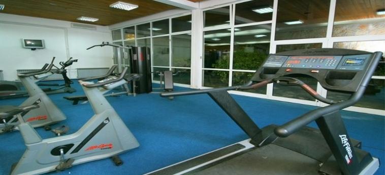 Adriatiq Hotel Hvar: Fitnesscenter HVAR ISLAND - DALMATIEN