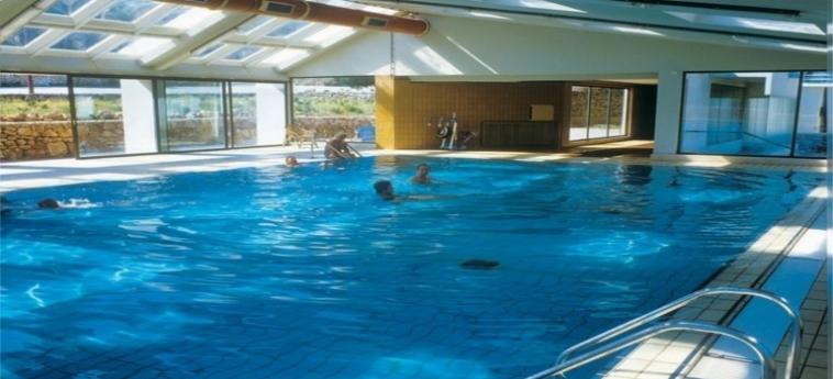 Adriatiq Hotel Hvar: Innenschwimmbad HVAR ISLAND - DALMATIEN