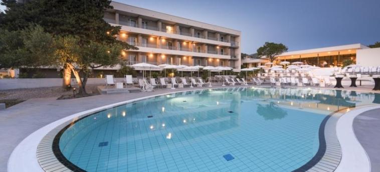 Fotos Hotel Pharos Hvar Island Dalmatien Kroatien Fotos