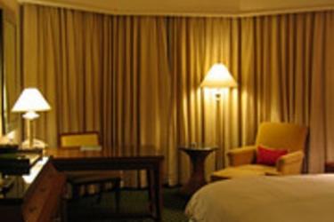 Hotel Marriott Hyderabad: Camera Matrimoniale/Doppia HYDERABAD