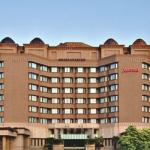 Hotel Marriott Hyderabad