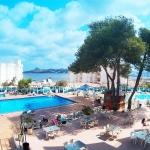 Hotel Apartamentos Riviera