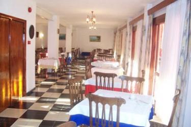 Hotel Vedra: Restaurant IBIZA - BALEARIC ISLANDS