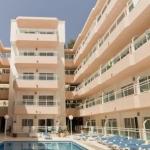 Hotel Apartamentos Playa Sol I