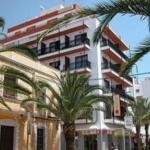 Hotel Apartamentos Ebusus