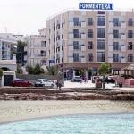Hotel Complejo Formentera