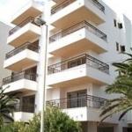 Hotel Apartamentos Poseidon 1