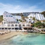 Hotel Apartamentos Paradise Beach