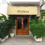 Hotel Hostal Pitiusa