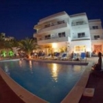 Hotel Sunset Point Sports Resort