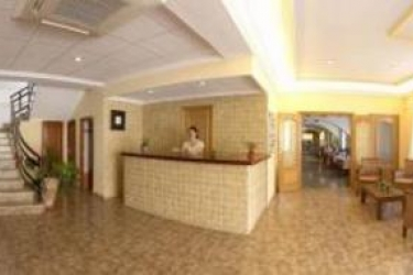 Hotel Hostal Tarba: Reception IBIZA - BALEARIC ISLANDS
