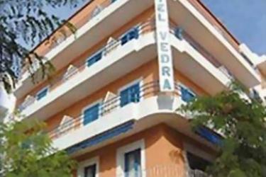 Hotel Vedra: Außen IBIZA - BALEARISCHEN INSELN