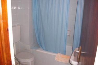 Hotel Vedra: Badezimmer IBIZA - BALEARISCHEN INSELN