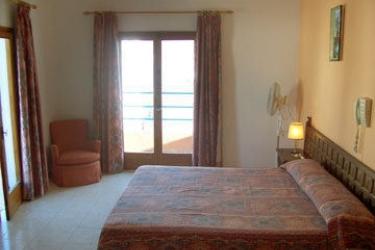 Hotel Vedra: Room - Guest IBIZA - BALEARISCHEN INSELN