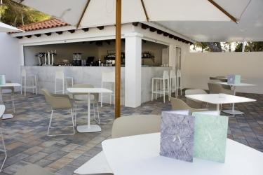 Hotel Anfora Playa: Bar IBIZA - BALEARISCHEN INSELN