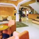 Hotel Apartamentos Calas De Ibiza
