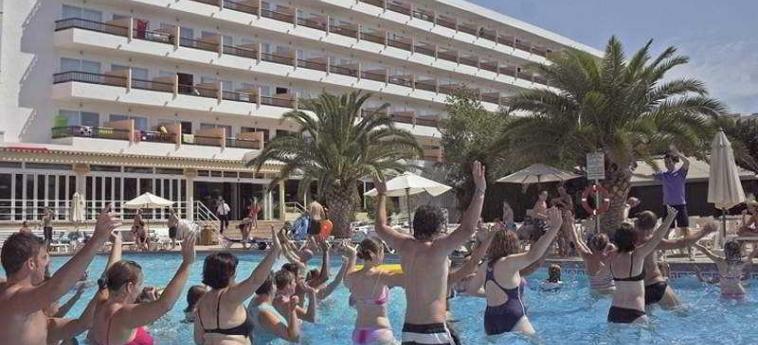 Hotel Caribe: Aktivitäten IBIZA - BALEARISCHEN INSELN