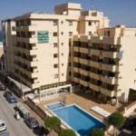 Hotel Apartamentos Mar I Vent