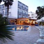 Hotel Hostal Mar Y Huerta