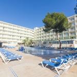 Hotel The Coral Beach