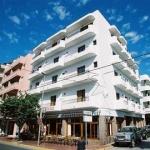 Hotel Santa Eulalia Hostal