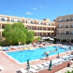 Hotel Azuline Apartamentos Sunshine