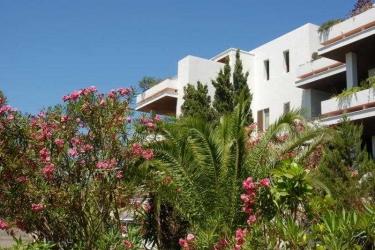 Hotel Apartamentos Del Rey: Extérieur IBIZA - ILES BALEARES