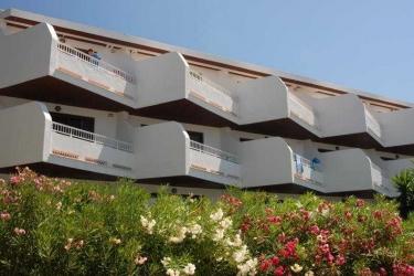 Hotel Apartamentos Del Rey: Exterieur IBIZA - ILES BALEARES