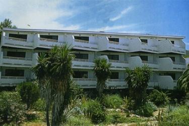 Hotel Apartamentos Del Rey: Folklore IBIZA - ILES BALEARES