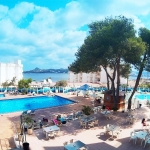 Hotel Apartamentos Playasol Riviera