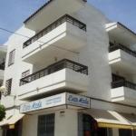 Es Retiro Apartments