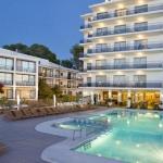 Hotel Bellamar Beach And Spa