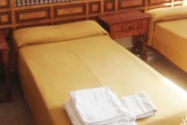 Hotel Hostal Don Juan: Chambre IBIZA - ILES BALEARES