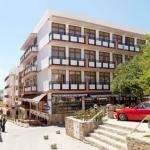 Hotel Apartamentos Tramuntana